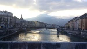 Grenoble l'Isère